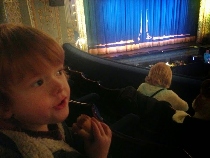 cinderella at the the mill volvo tyne theatre newcastle