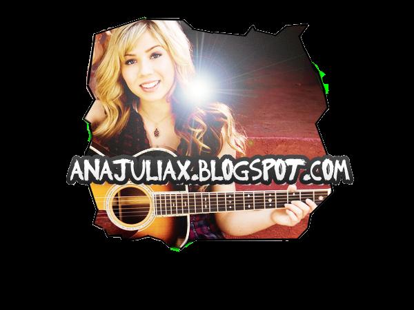 Ana Julia ♥