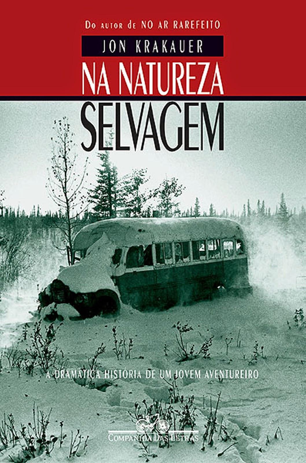 Natureza Selvagem Trailer Resenha na Natureza Selvagem