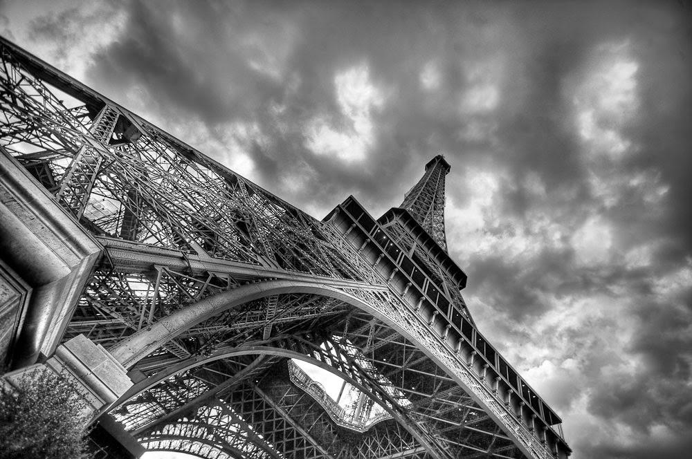 amazing photography eiffeltower
