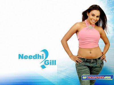 Needhi Gill foto