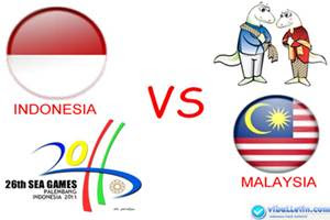 Video Timnas Indonesia Vs Malaysia