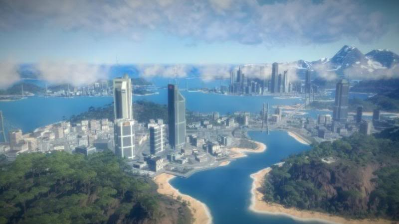 how to call the blackmarket in just cause 2 ps3