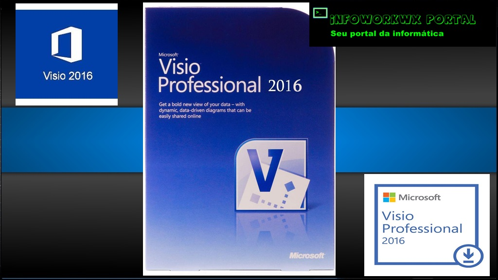 microsoft visio professional 2016 crack