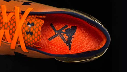 Under Armour Speedform CRM FG Memphis Depay