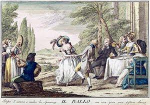 populär erotik dansa