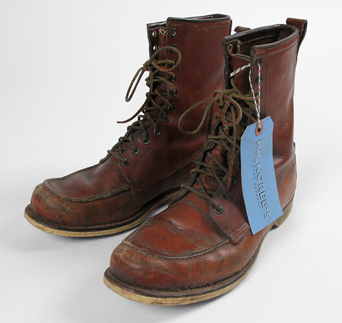 Red Wing Boots Irish Setter2