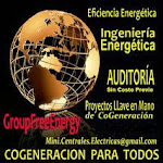 Group Free Energy