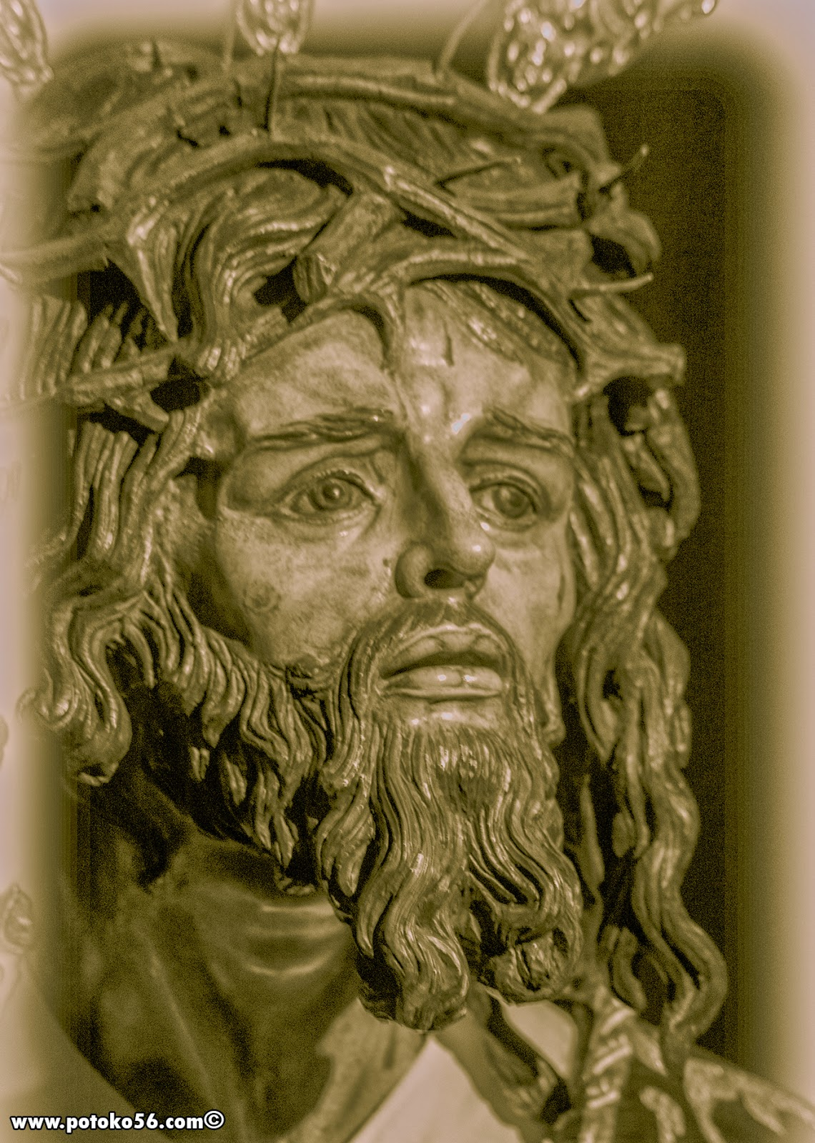 Ntro. Padre Jesús en sus Tres Caídas Capilla de la Caridad Rota