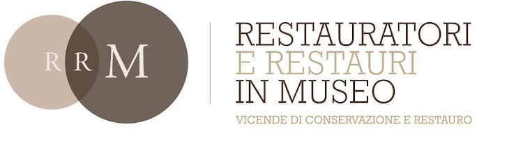 Restauratori e Restauri in Museo