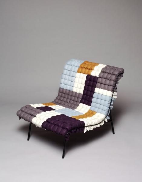Кресло волна своими руками фото 56