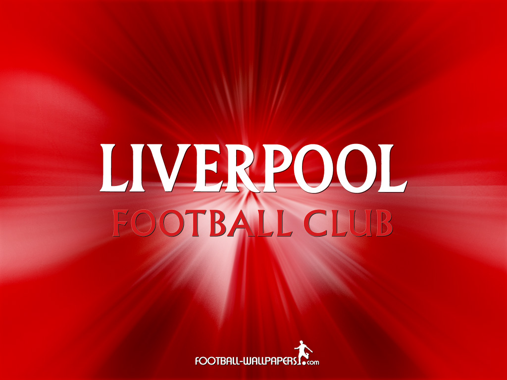 1001 WALLPAPER: Logo Liverpool FC (The Reds)