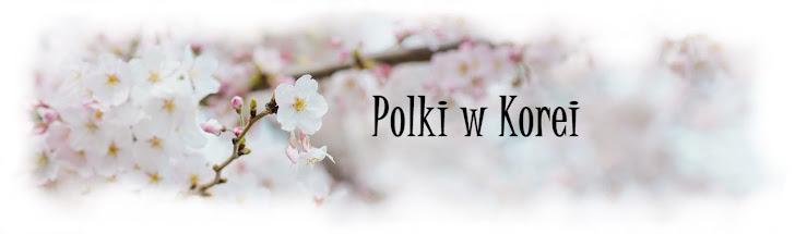 Polki w Korei