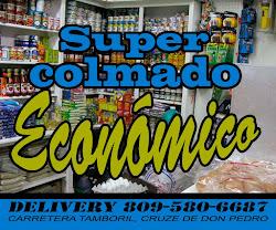 Super Colmado Economico