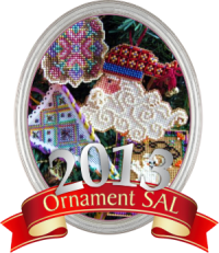 Ornament SAL