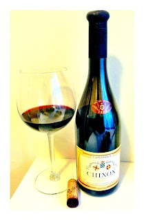 Tasting note for the 2009 Couly Dutheil La Baronnie Madeleine Chinon