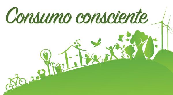 ->Consumo Consciente