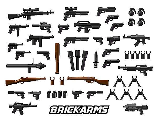 Brick Arms4