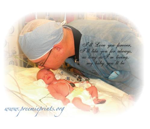 preemie prints information blog inspiration for the nicu