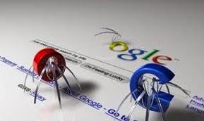 no indek google