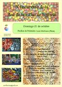 X ENCUENTRO DE LA RED DE SEMILLAS – PINILLOS DE POLENDOS