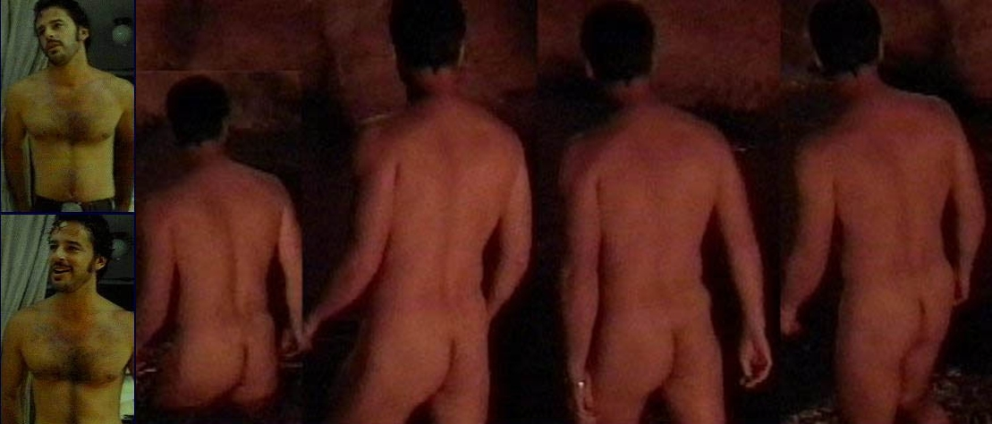 Gil bellows nude image foto 79
