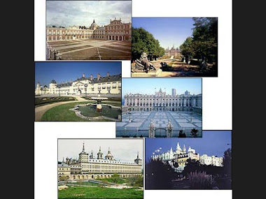 Palacios y Castillos