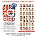 ASAP 20 LIVE in London