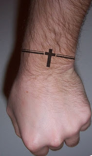 Wrist Tattoos for Guys