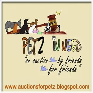 Petz in Need Auctions
