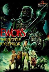 Baixar Filme Caravana da Coragem 2: A Batalha de Endor (Dublado) Online Gratis