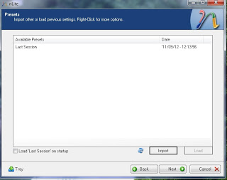 Cara Menginstal Windows Xp di Laptop Acer Aspire 4710