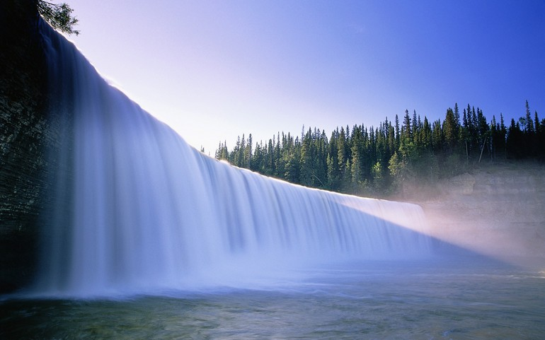 Most Beautiful Incredible Famous Best Waterfalls In The
