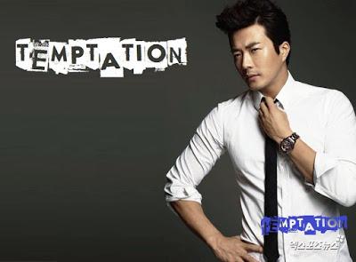 Biodata Pemeran Drama Korea Temptation