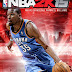 NBA 2K15 Cover Athlete to be Kevin Durant