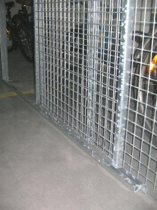Box garażowy Warszawa zabudowa miejsca parkingowego postojowego w garażu podziemnym Siedlce