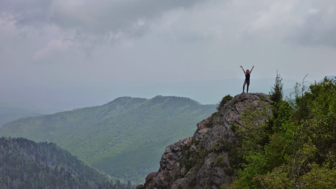 Tales from the Trail: Walking Appalachia from Georgia to Maine