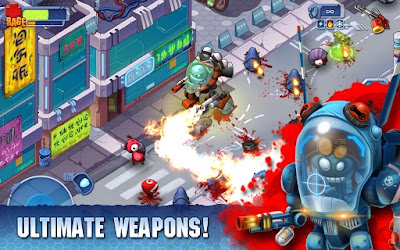 Monster Shooter 2 v1.0 Unlimited Money APK + DATA Android zip market google play