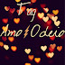 Tag: Amo / Odeio
