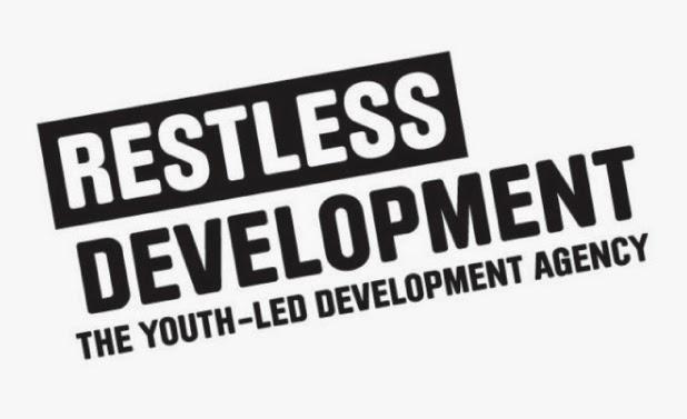 Restless Development Vacancy: Country Director - Dar es Salaam, Tanzania