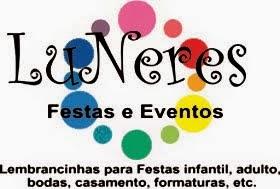 LUNERES Festas e Eventos