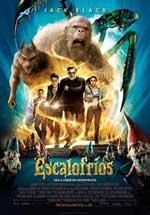 Goosebumps (Escalofríos) (2015) DVDRip Latino