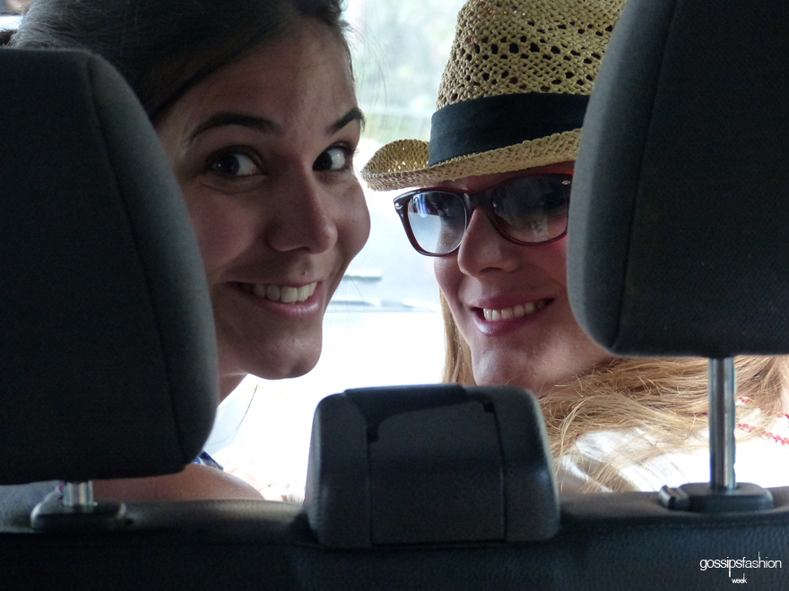 ibiza brugal verano incluido olga gigirey gossipsfashionweek gossip fashion week dos en la pasarela