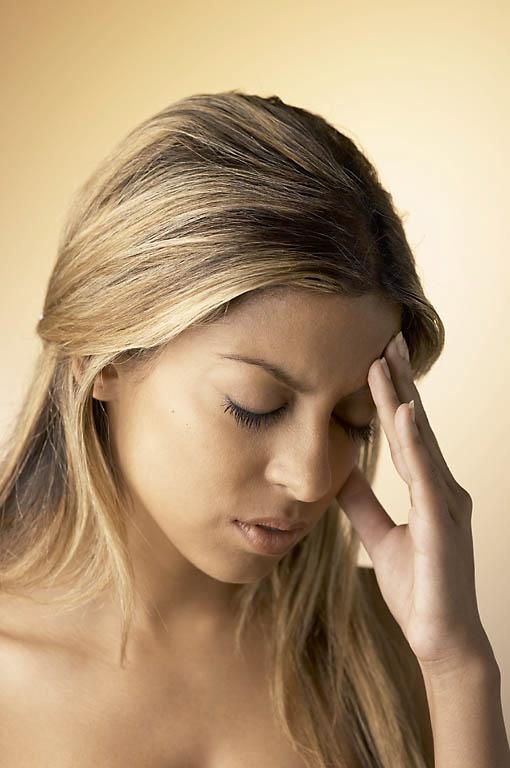 Migrena-headache