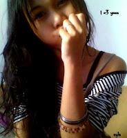 only me mizLUNA :))