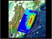 Video Gambar Foto Gempa Kembali Melanda Jepang April 2011
