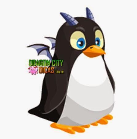 Dragão Pinguim