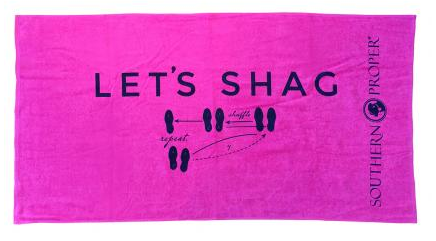 http://www.southernproper.com/new-arrivals/let-s-shag-beach-towel.html