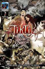 Tiktik: The Aswang Chronicles