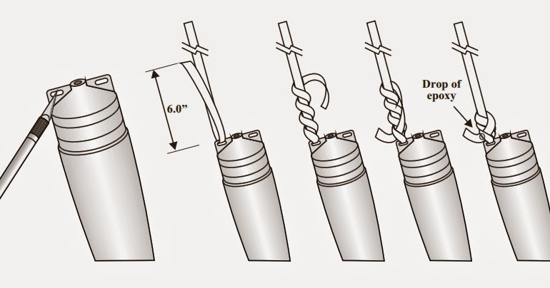 knot tying instructions pdf